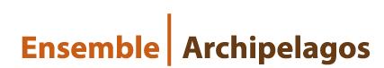 Logo Ensembe Archipelagos